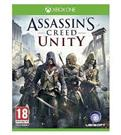 MICROSOFT ASSASSIN'S CREED UNITY - XBOX ONE